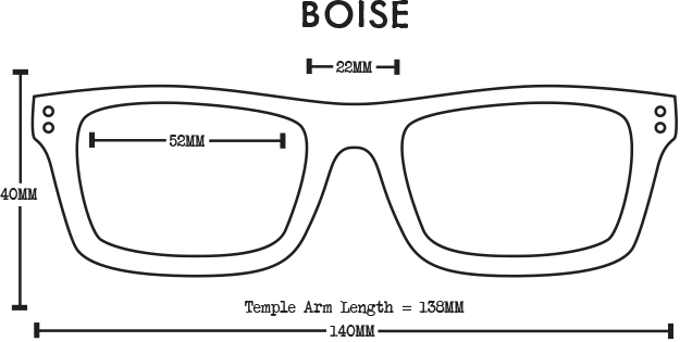 Boise Wood Fit Guide