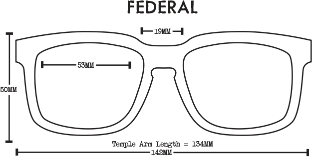 Federal Wood Fit Guide