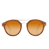 Mahogany  // Brown Polarized Lens