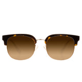 Tortoise // Brown Polarized Lens