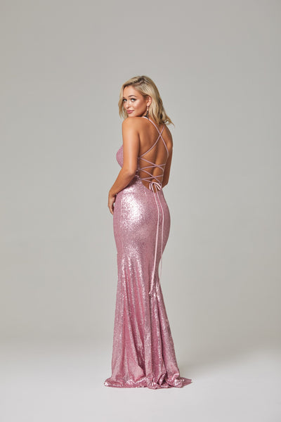 India Gown PO594