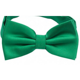 Emerald Green Mens Bow Tie