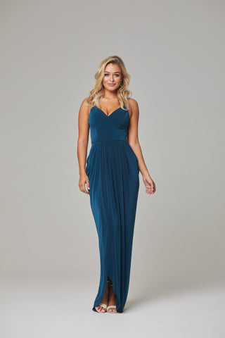 Claire gown TO801