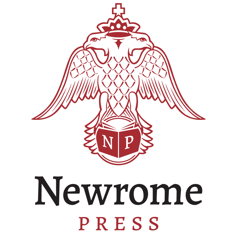 Newrome Press Logo