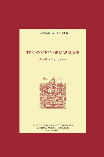 The Mystery of Marriage: A Fellowship of Love