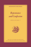 Repentance and Confession