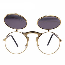 Nova Steampunk Sunnies