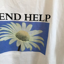 Send Help Tee - Tee - Medicated Mermaid