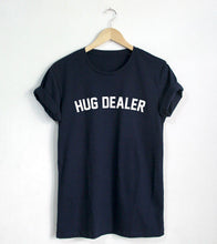 Hug Dealer Tee - Tee - Medicated Mermaid