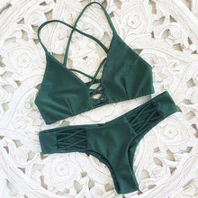 Seaweed Two Piece