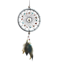 The Seven Chakras Dreamcatcher - Dreamcatcher - Medicated Mermaid