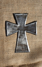 "Cross (Flared) - 6.5""x5"""