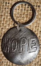 Key Chains - 1.5""