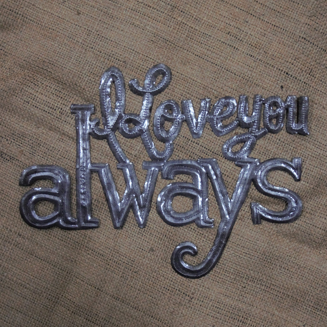 I Love you always - 11