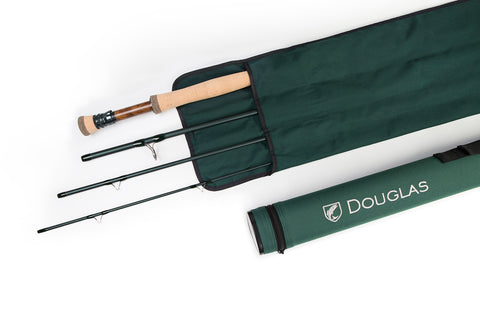 Image of Douglas DXF Fly Rod Series