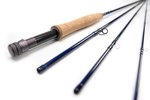 Image of Douglas LRS Fly Rod Series - 4 Piece Models