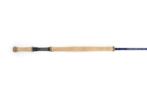 Douglas LRS Fly Rod Series - 4 Piece Models