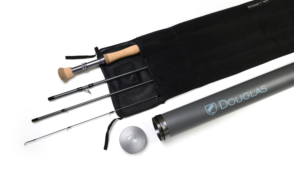 Douglas SKY Fly Rod Series