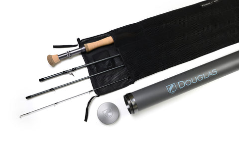 Douglas SKY S Fly Rod Series