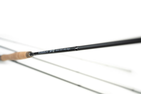 Douglas SKY G Fly Rod Series
