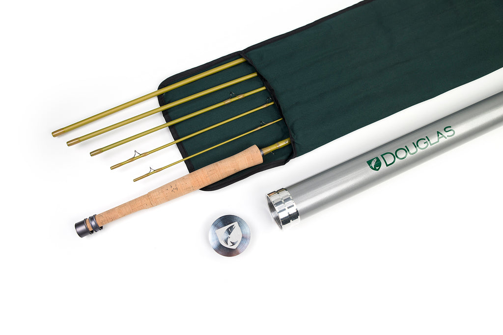 Douglas Upstream Ultra-Lite Fly Rod Series