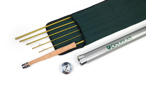 Image of Douglas Upstream Ultra-Lite Fly Rod Series