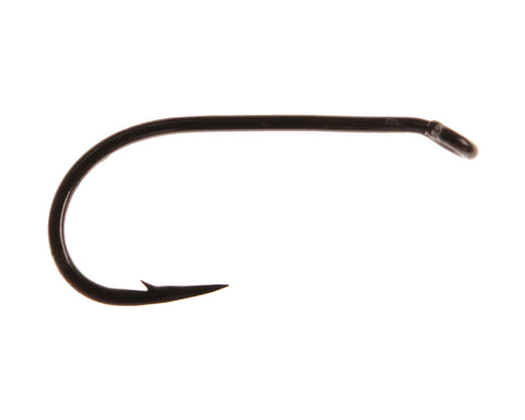 FW502 Dry Fly Light Barbed Hook