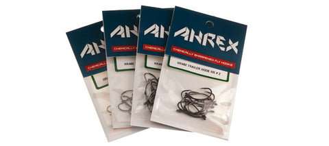 Image of Ahrex HR482 Home Run Trailer Hook
