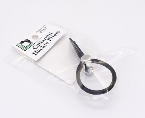 Image of Cottarelli Hackle Pliers