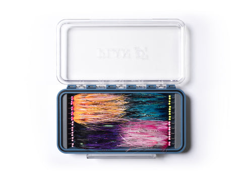 Pack Articulated Plus Fly Box