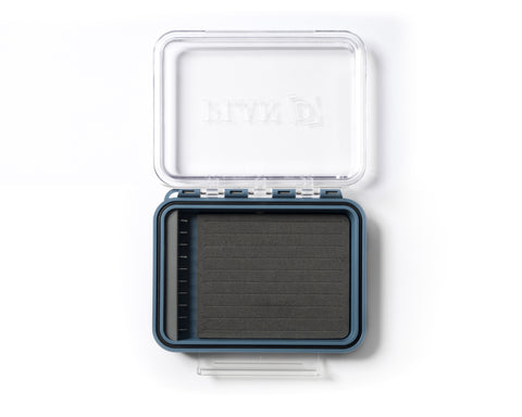 Pocket Articulated Fly Box