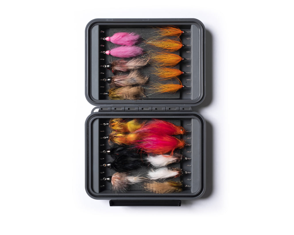 Plan D Pocket Max Articulated Plus Fly Box