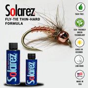 Image of Solarez Fly-Tie Thin Hard Formula