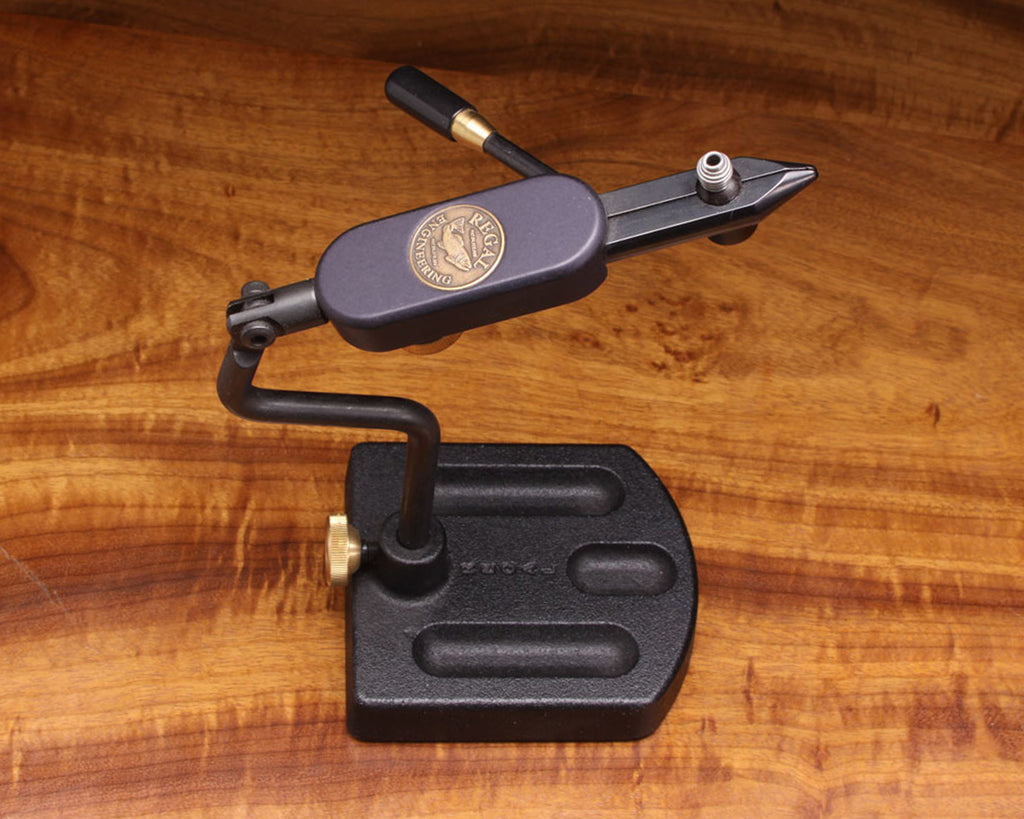 Regal Travel Vise -  Aluminum Pedestal