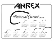 Image of Ahrex XO774 Universal Curved Hook