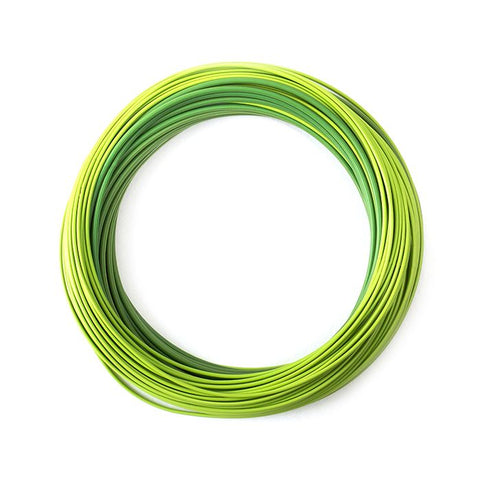 Airflo Sixth Sense Intermediate Fly Line - Translucent Olive