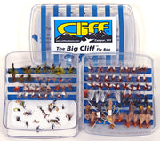 Image of Cliff's The Big Cliff Fly Box