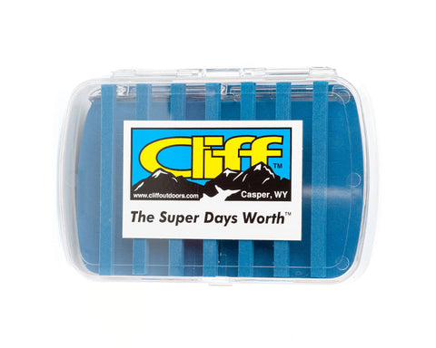 Image of Cliff's The Super Days Worth Fly Box