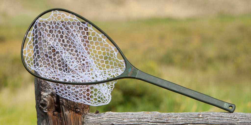 Fishpond Nomad Mid-Length Net - Original