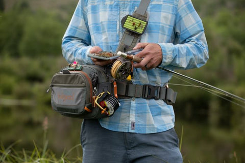 Image of Fishpond Switchback Pro Wading System