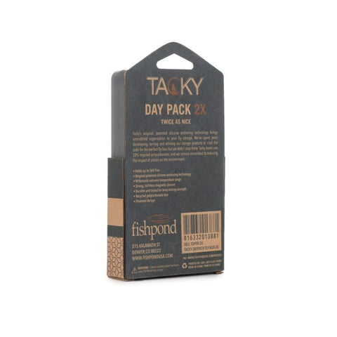 Image of Fishpond Tacky Daypack 2X Fly Box