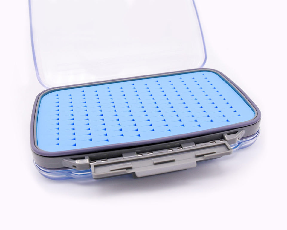 FliCon Double Sided Silicone Fly Box