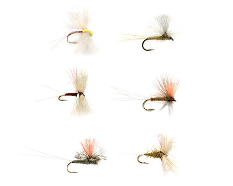 Fulling Mill Golden Hour Fly Selection