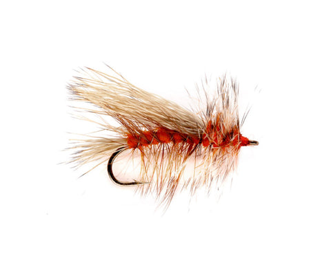 Fulling Mill Orange Stimulator