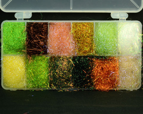 Image of Hareline Trout Ice Dub Dispenser
