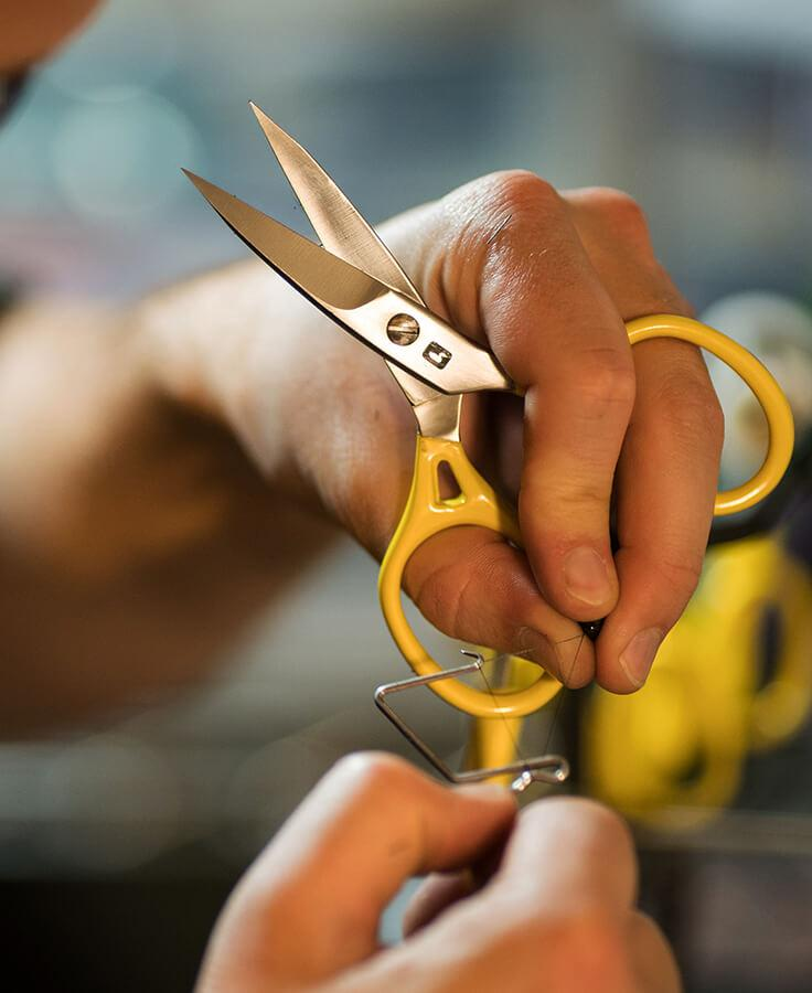 Loon Ergo Prime Scissors