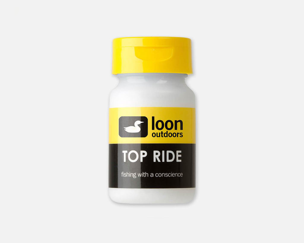 Loon Top Ride - 2 oz