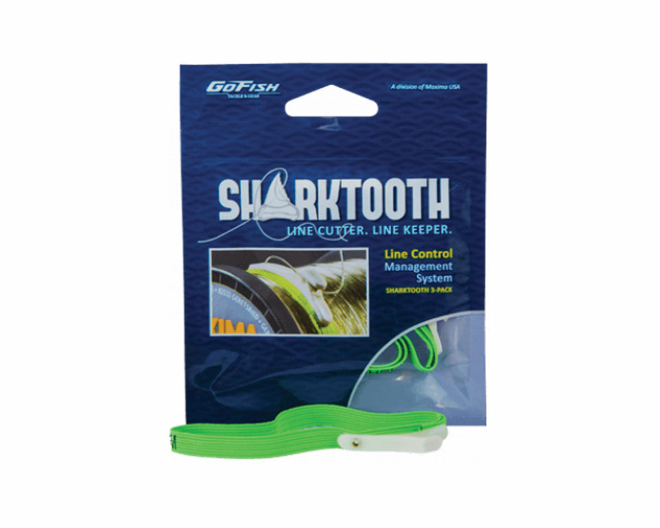 Maxima Sharktooth Line Management System