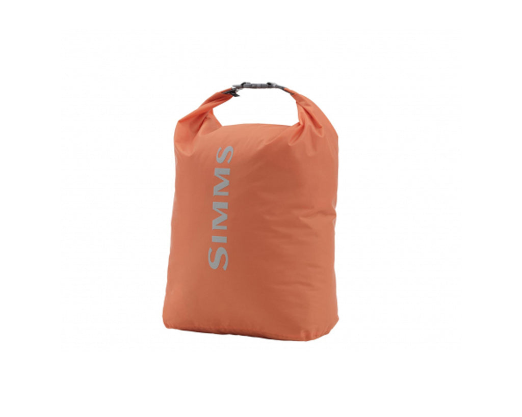 SIMMS Dry Creek Dry Bag - Bright Orange