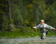 Image of SIMMS Men's Freestone Waders - Stockingfoot - Dark Gunmetal
